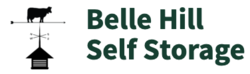 Belle Hill Self Storage logo